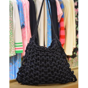 Vivi Shoulder Bag Navy