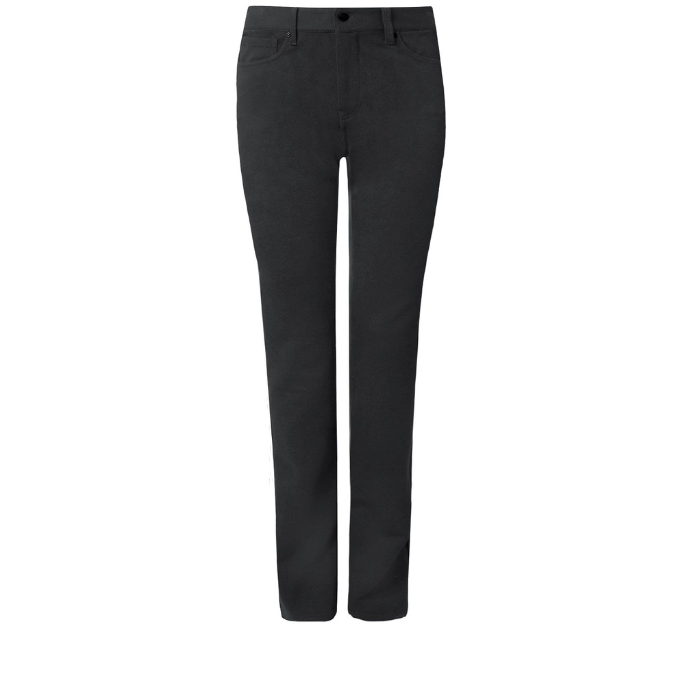 NYDJ Sheri Slim Trouser Black