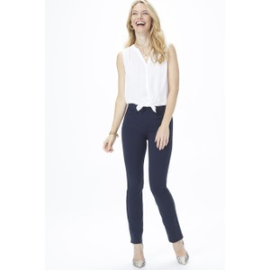 Sheri Slim Trouser Midnight