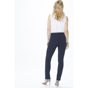 NYDJ Sheri Slim Trouser Midnight