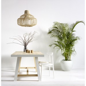 Endless Pendant Light Pure Natural