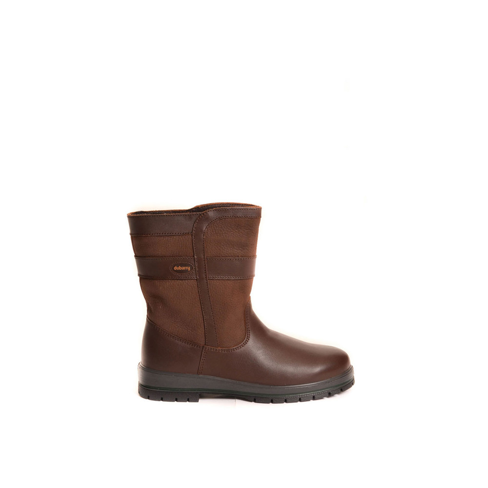Dubarry Roscommon Boot Walnut