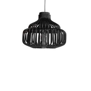 Vincent Sheppard Endless Pendant Light Black