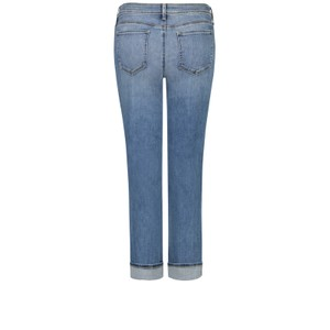 NYDJ Marilyn Ankle Cuff Jeans Rhodes