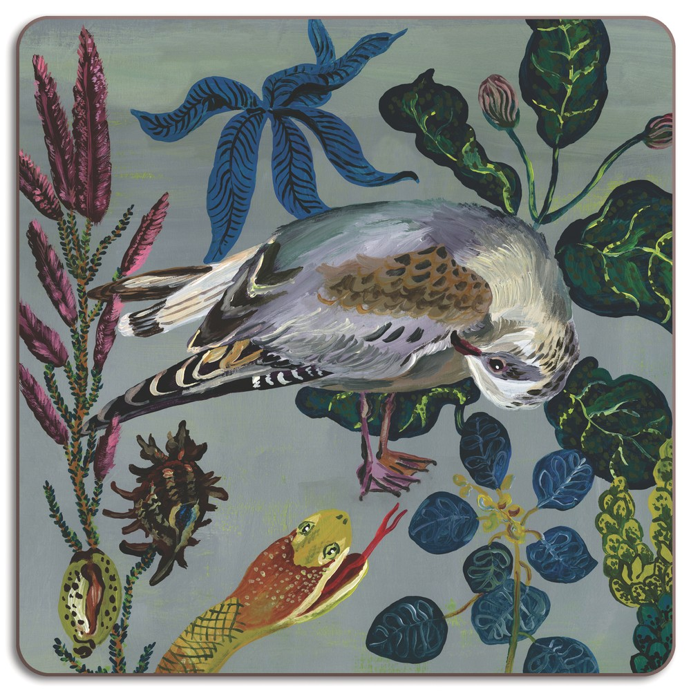Avenida Home Gull Placemat N/A