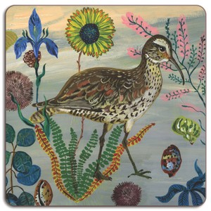 Eskimo Curlew Placemat N/A