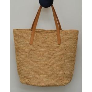 Davolia M Tote Bag Natural/Desert