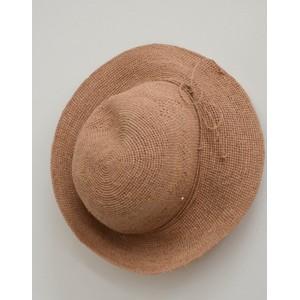 Eldora 9 Hat Frappe