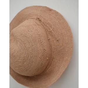 Helen  Kaminski Eldora 9 Hat Frappe
