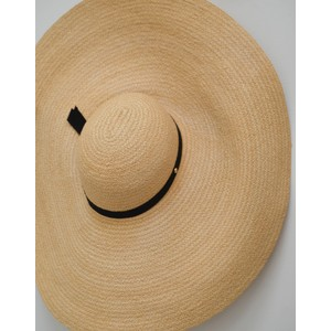 Helen  Kaminski Gillen Hat Natural/Black