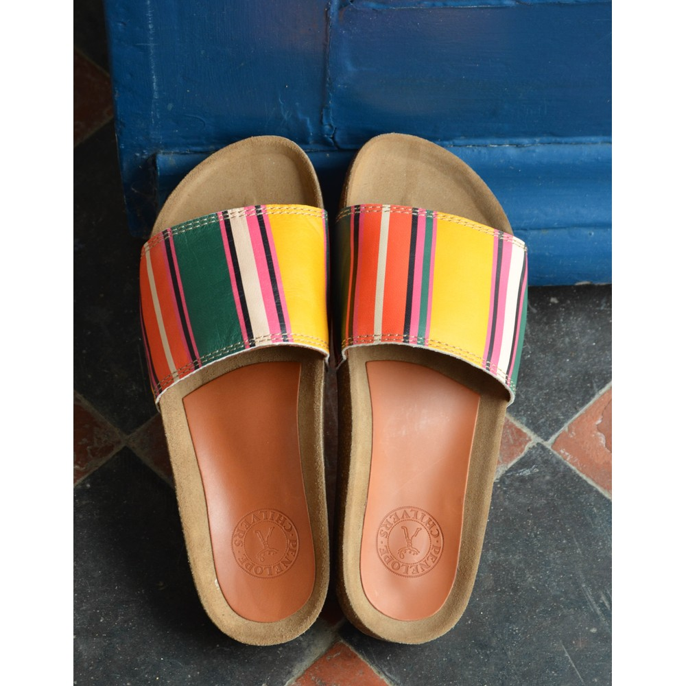 Penelope Chilvers Sol Marrakech Slide Multi