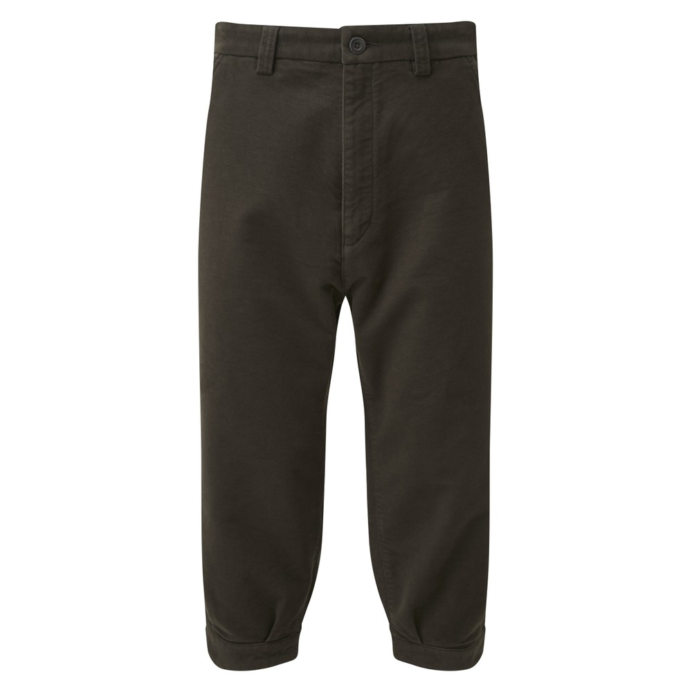Schoffel Country Moleskin Breeks Forest