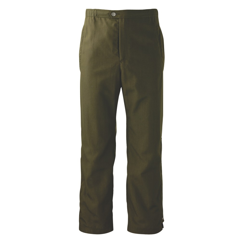 Schoffel Country Ptarmigan Overtrouser II Hunter Green