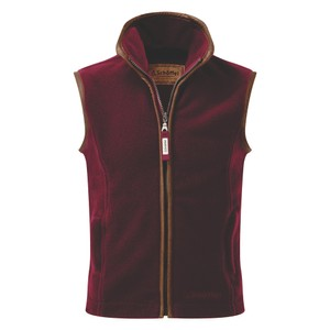 Schoffel Country Little Lyndon in Ruby