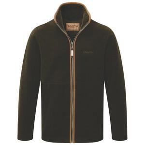 Cottesmore Fleece Jacket Hunter