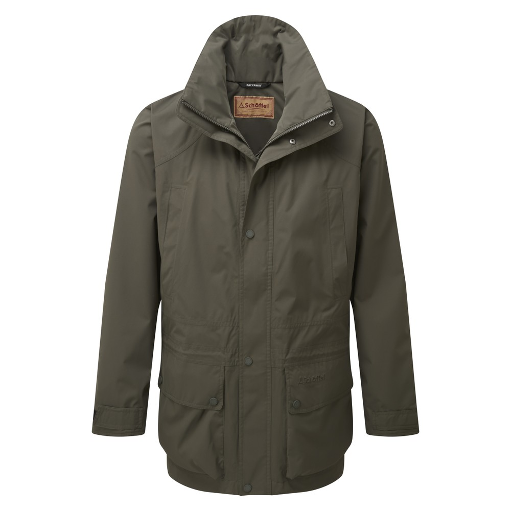 Schoffel Country Ketton Jacket II Tundra