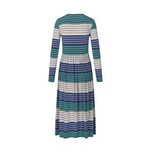 Stine Goya Alina Stripes Long Sleeve Dress Stripes Multi