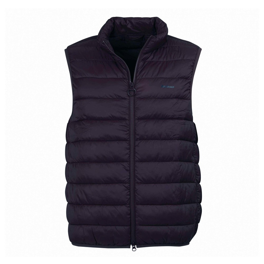 Barbour Bretby Gilet Navy