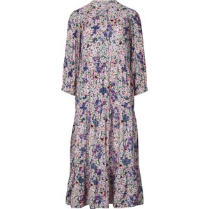 Lollys Laundry Olivia Floral Dress Pink/Multi