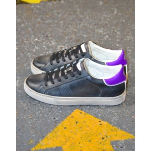 Beat Trainer Black/Purple