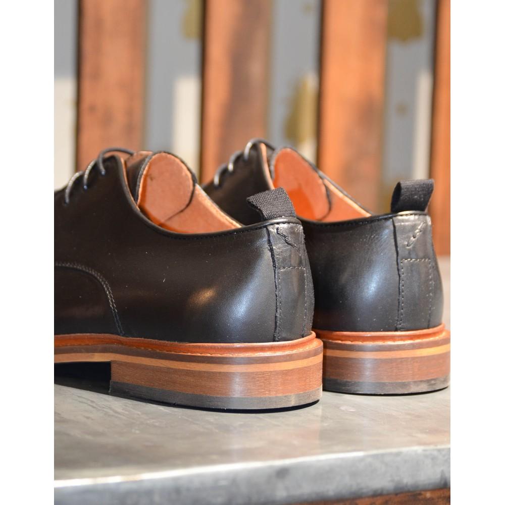 Shoe The Bear Nate Lace Up Shoe Black
