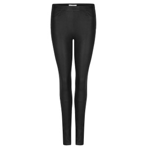 Dante 6 Campbell Leather Legging Raven