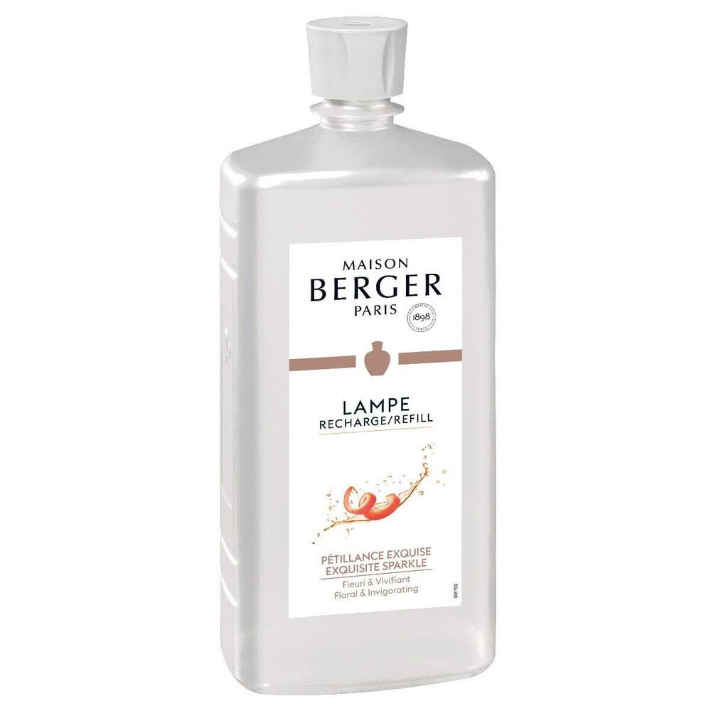 Lampe Berger Exquisite Sparkle Fragrance - 1 litre N/A