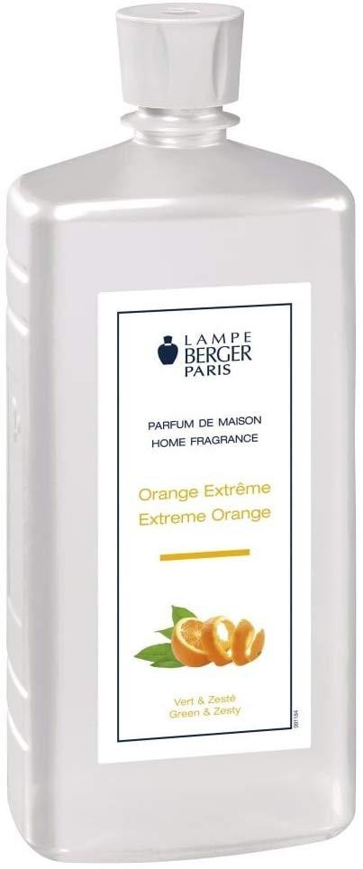 Lampe Berger Orange Extreme Fragrance - 500ml N/A