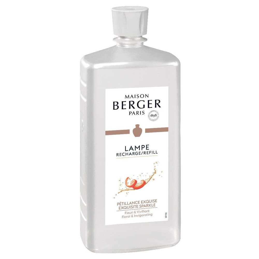 Lampe Berger Exquisite Sparkle Fragrance - 500ml N/A