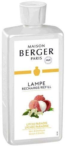 Lampe Berger Lychee Paradise Fragrance- 1 litre N/A