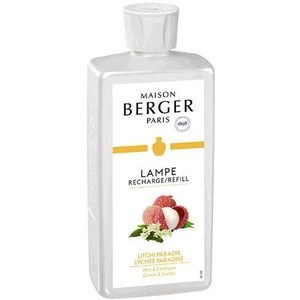 Lychee Paradise Fragrance- 1 litre N/A