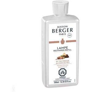 By The Fireside Fragrance - 500 ml N/A