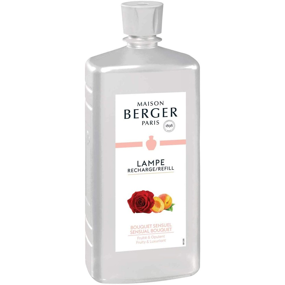 Lampe Berger Sensual Bouquet Fragrance - 500ml N/A