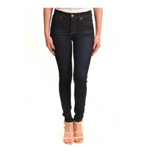 Barbara Super Skinny High Waist Jean Delilah