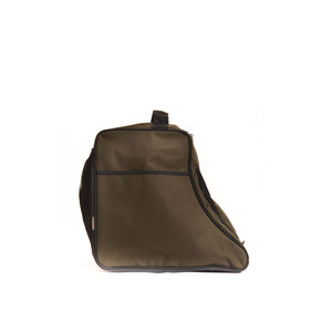Walking Boot Bag Vert Chameau