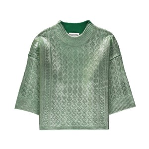 Varadero Cable Foil Sweater Mentos Mint