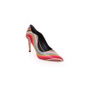 Paul Smith Shoes Etty Swirl Stiletto Multi