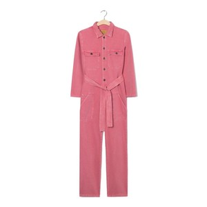Tinebrow Boilersuit Lychee