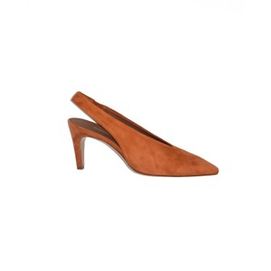 Calpierre Sling Back Point in Amber