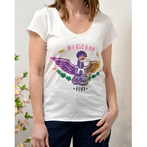 Mexicano T-Shirt White