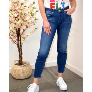 Colette Slim Fit Jeans Blue/Clair