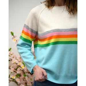 Rainbow Jumper Rainbow