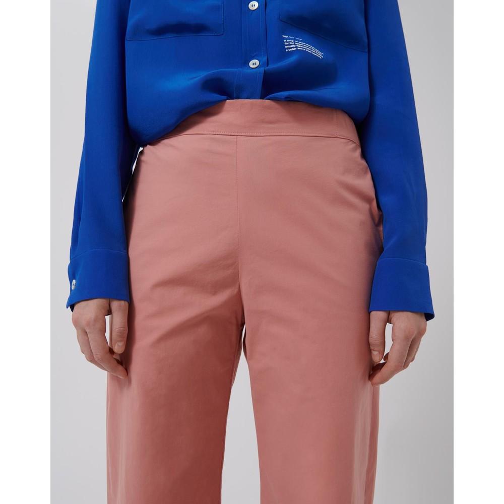 Loreak Loribi Crop Trousers Rose