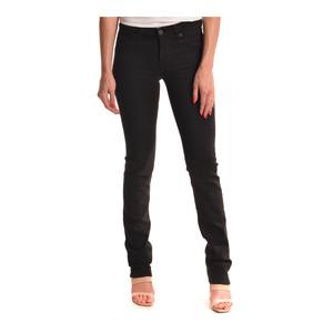 Tilda Mid-Rise Straight Leg Jean