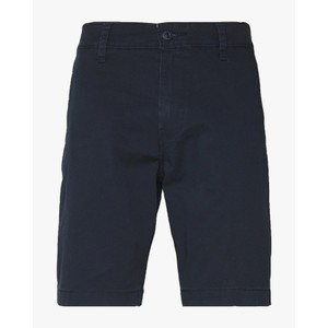 Chino Taper Short Baltic Navy