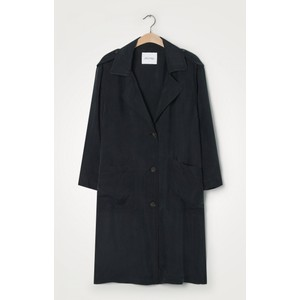 Nonogarden O/Sized Jacket Carbon