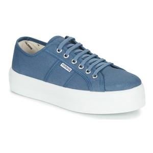 Lona Platform Jea Jeans