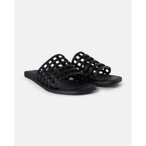 Shoe The Bear Tao Cage Sandal Black