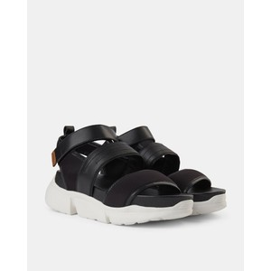 Shoe The Bear Mala Sport Sandal Black