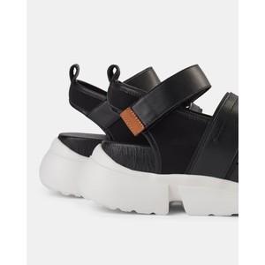 Shoe The Bear Mala Sport Sandal Black
